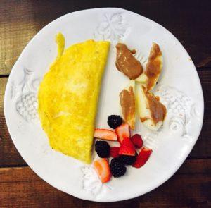 Day 13 Whole 30 Breakfast