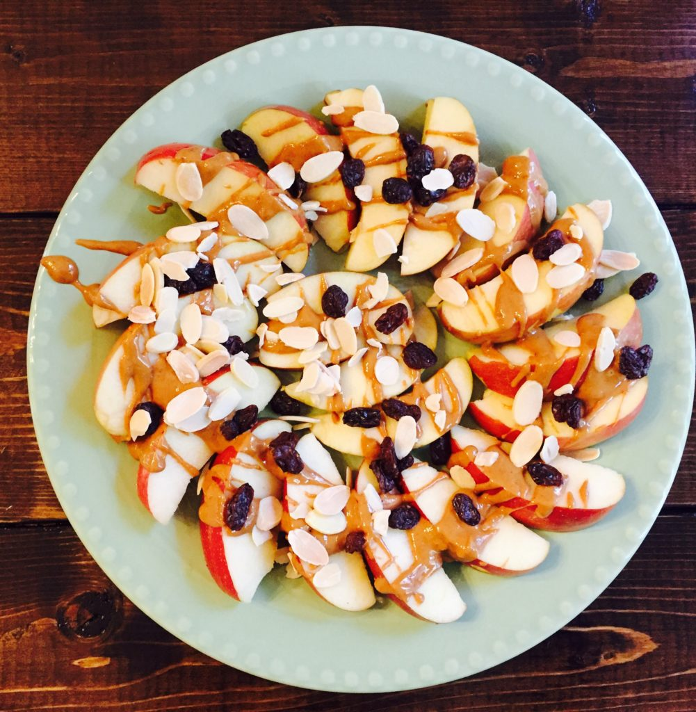 Whole 30 Apple Nachos