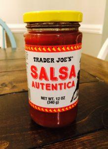 whole 30 salsa