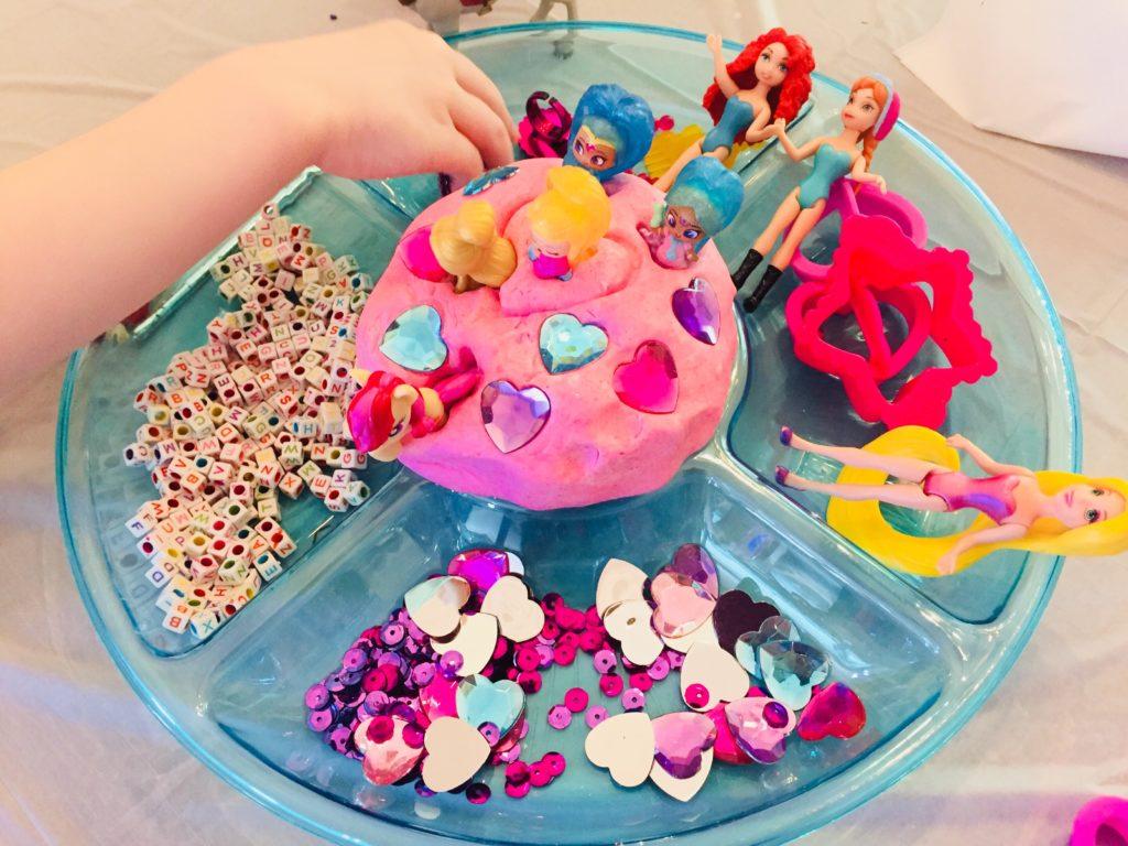 Fairy Princess Invitation to Play