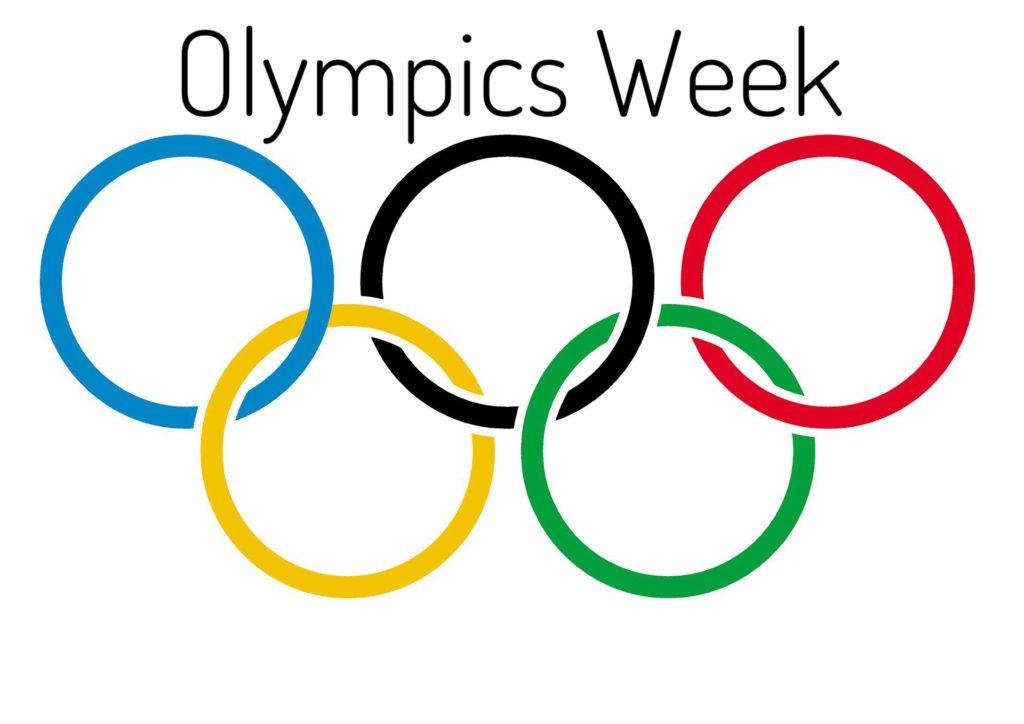 Olympics Week