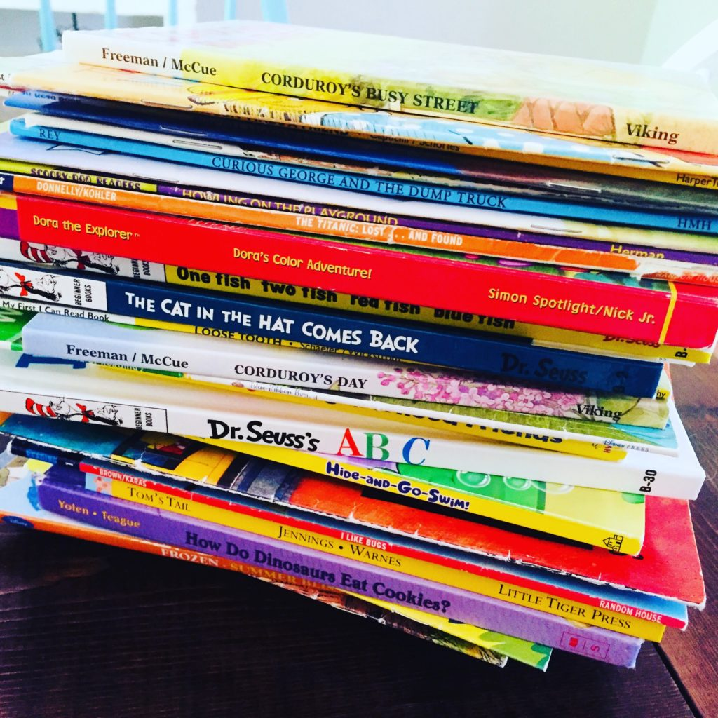 Book Donation for Kindness Week