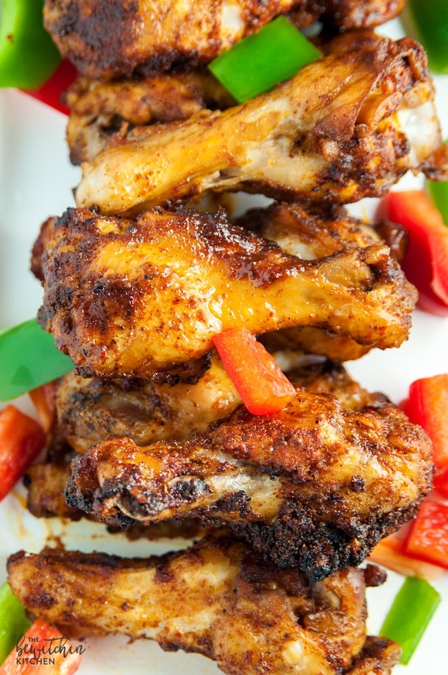 Whole 30 Chicken Wings