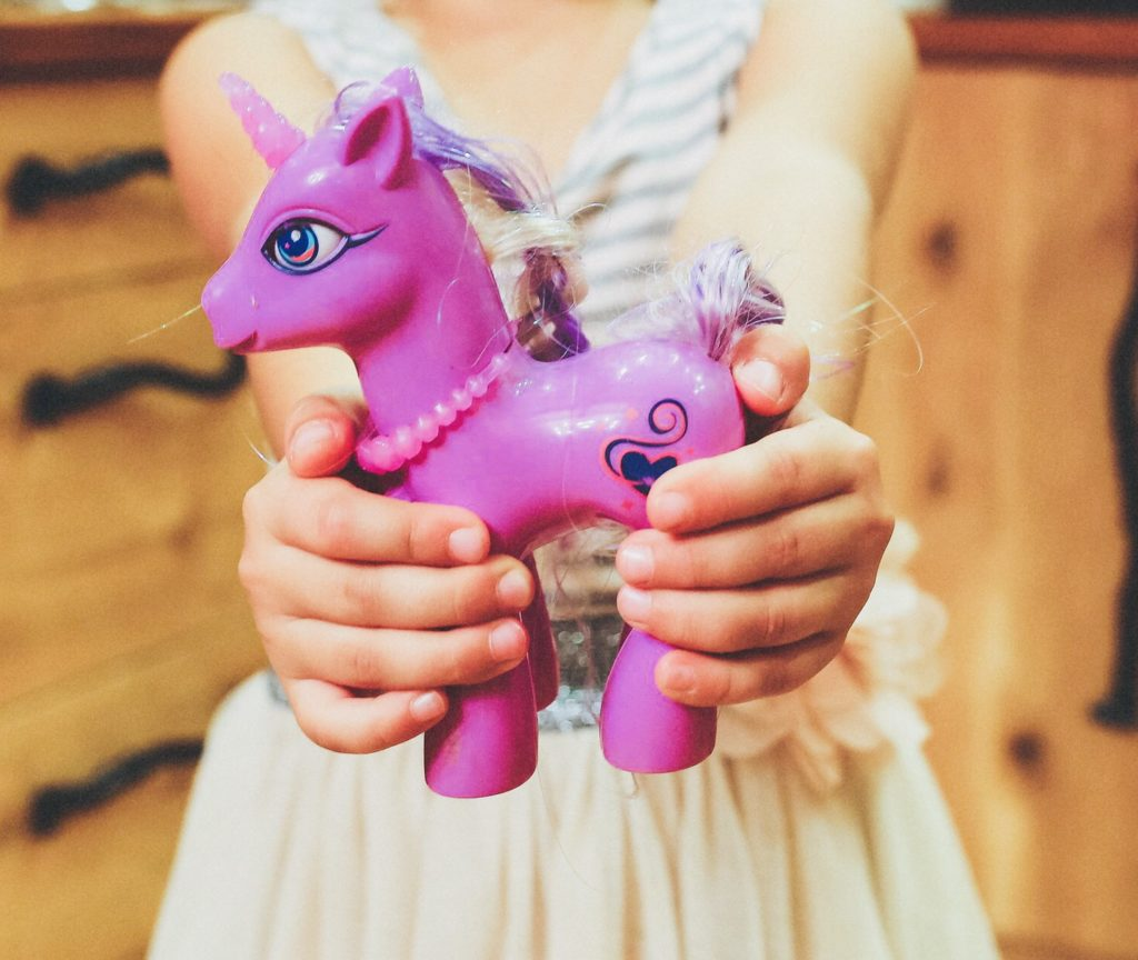 Gift Ideas for the Unicorn Lover