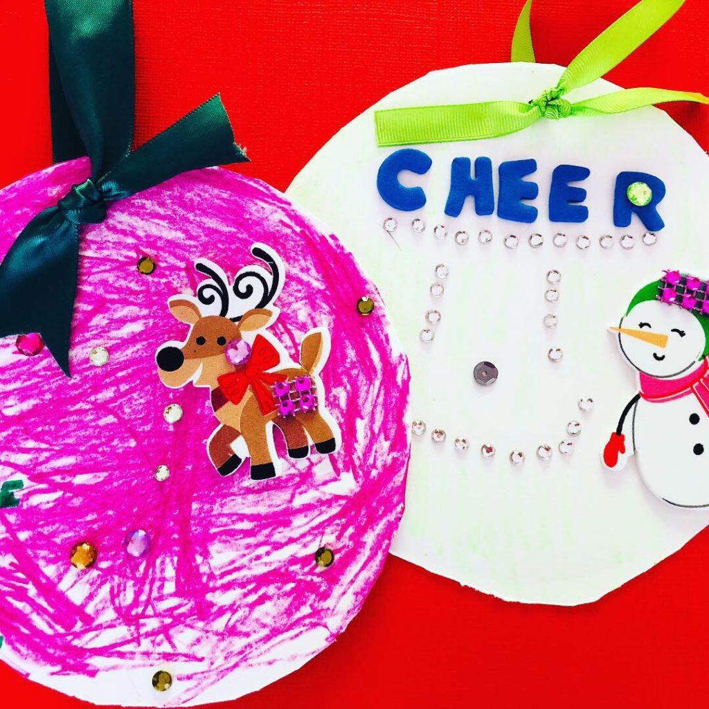 Paper Ornament Craft