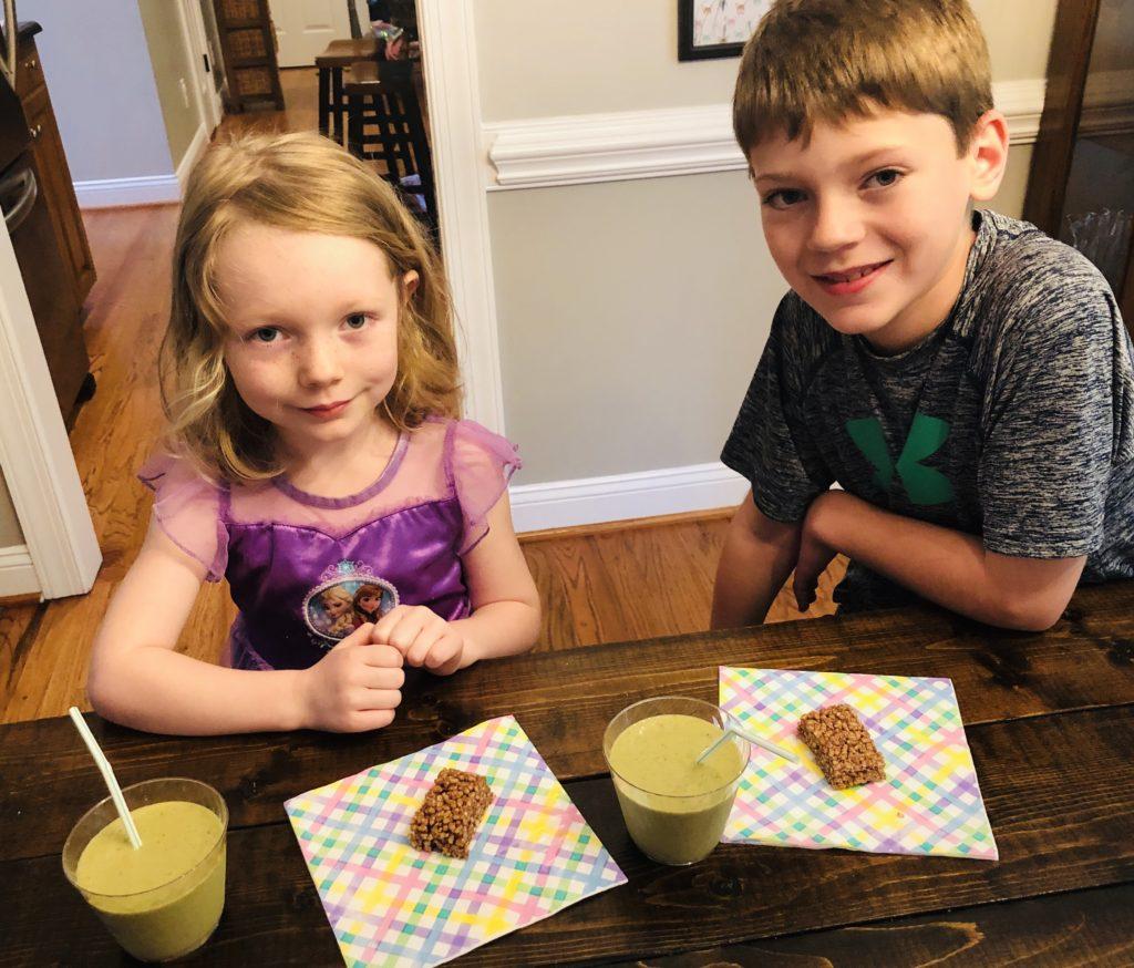 Kids Night In Recipe Ideas
