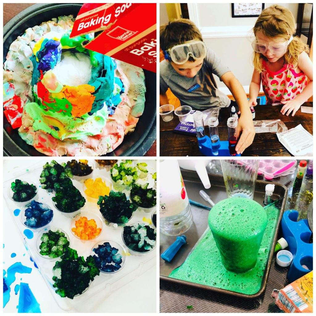 Fun Summer Science Activities for Kids