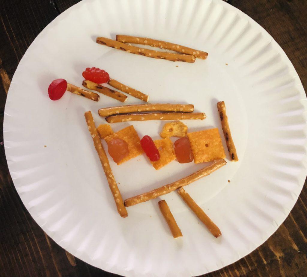 Snack Craft