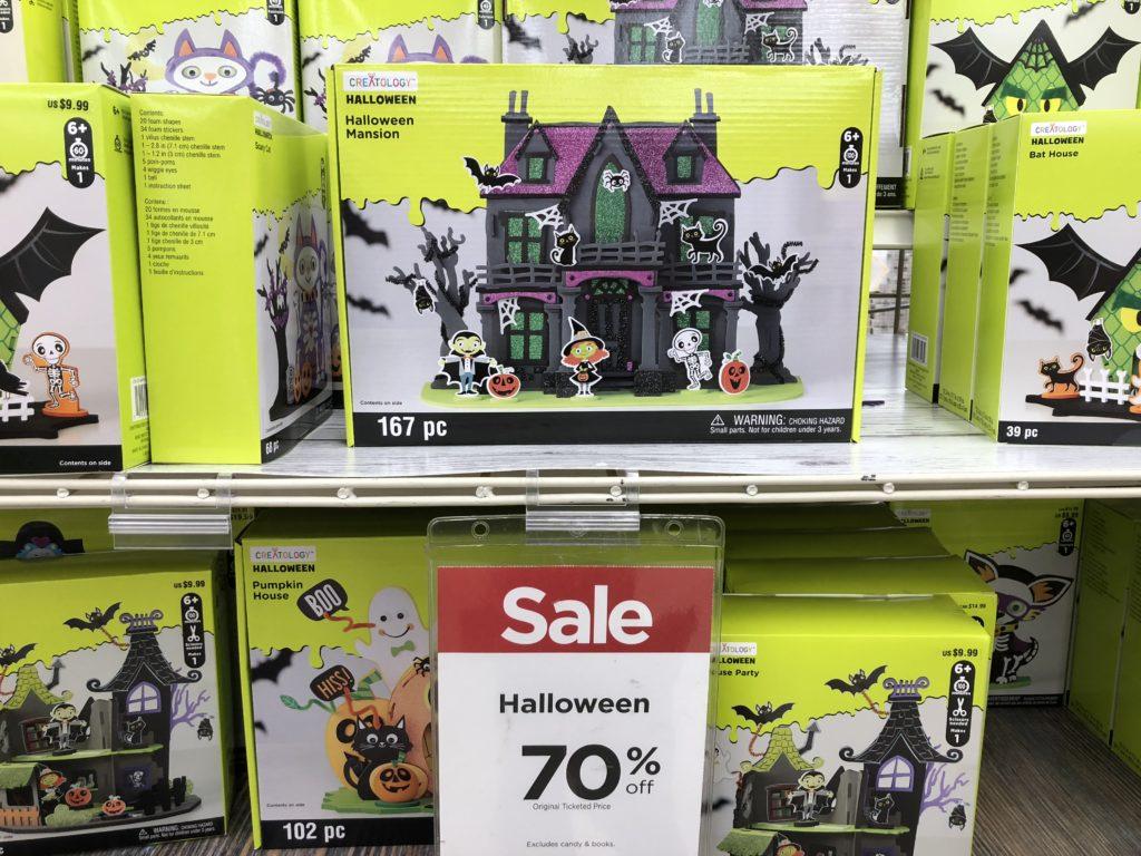 Michael's Halloween Sale