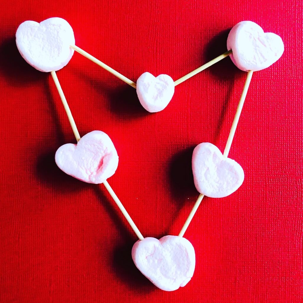 Valentine STEM Activity
